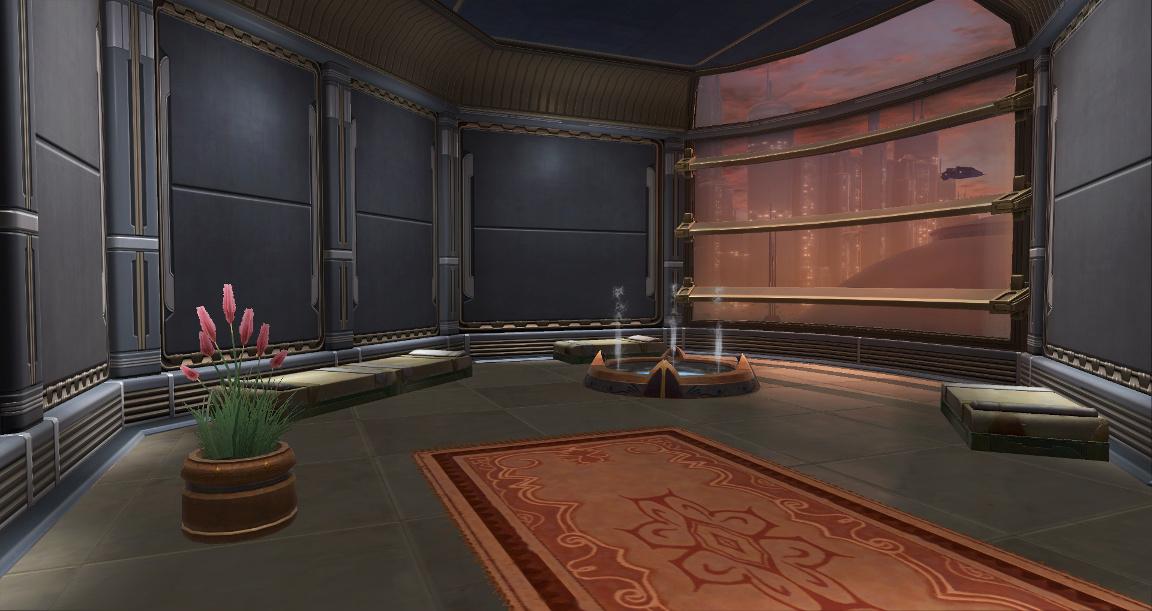 wie richtet ihr eure r ume ein seite 2 galactic. Black Bedroom Furniture Sets. Home Design Ideas
